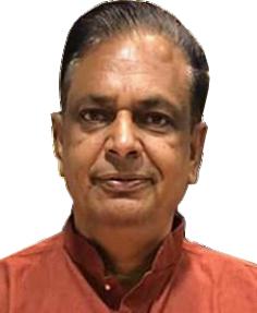 Dr. Rajendra Kumar Sharma