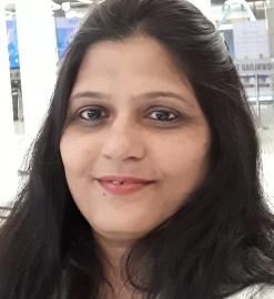 Dr. Sudha Jain