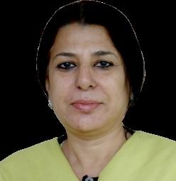 Dr. Mrs. Ranjana Sehgal